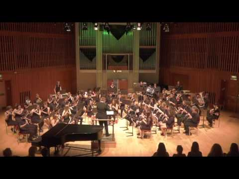 Animation Medley - University of York Concert Band
