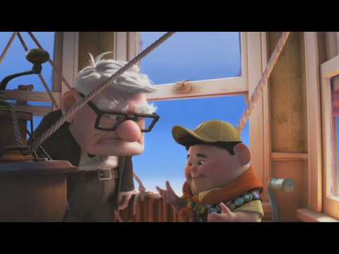 Disney/Pixar's Up - Official Trailer Mp3