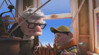 Video Disney/Pixar's Up - Official Trailer download MP3, 3GP, MP4, WEBM, AVI, FLV Mei 2018