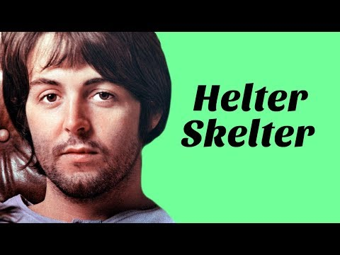 Understanding The Helter Skelter Phenomenon
