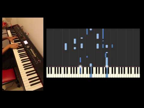 Kahitna - Mantan Terindah (Piano Cover)