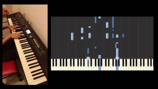 Download lagu Kahitna - Mantan Terindah (Piano Cover)