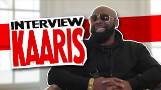 Kaaris - [ Tous les hommes sont polygames ? ] Ptit Delire Interview