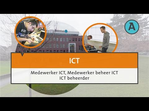 ICT (medewerker / beheer / beheerder) | mbo | Aventus