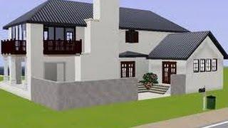 juegos de construir casas