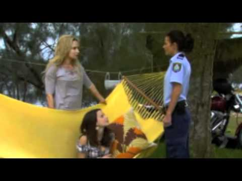 Home and Away  April Scott Storyline 36