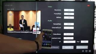zidoo x9s media center hdmi in app review