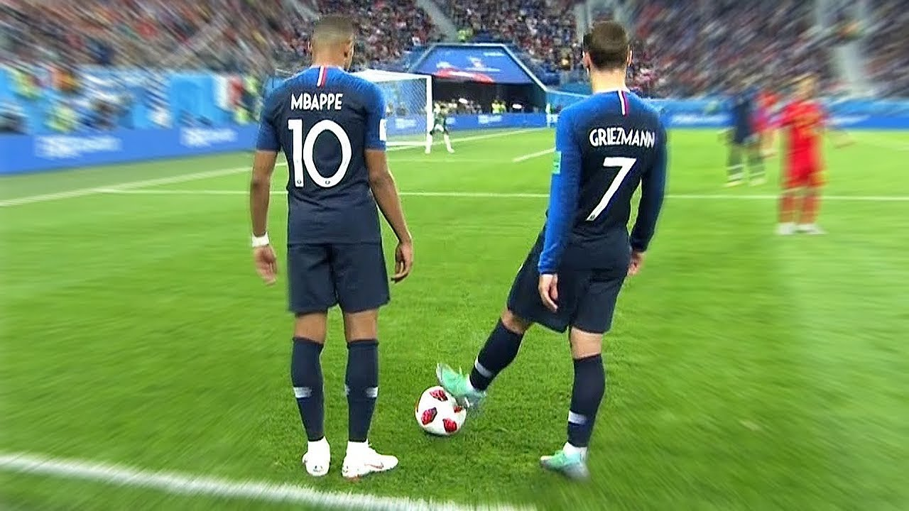 Unforgettable Free Kicks in Football