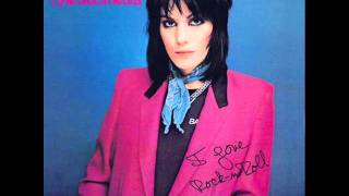 Joan Jett & the Blackhearts - I Love Rock