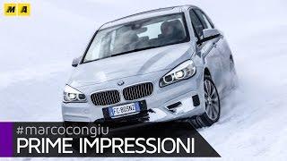BMW Serie 2 225xe Active Tourer | Prime Impressioni