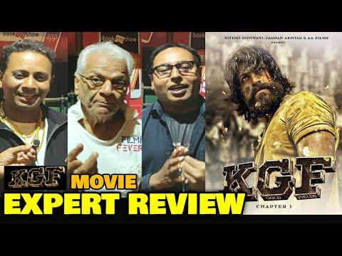 KGF Chapter 1 Movie | EXPERT REVIEW On Public Demand | Rocking Star Yash | Admin Ravi Gupta Mp3