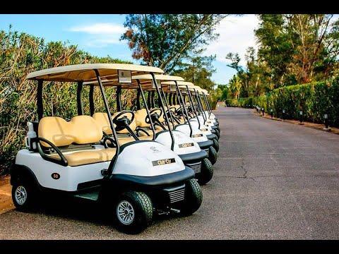 Arizona Golf Resort Video