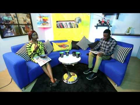 Lagos/Ibadan rail project ready by December 2018: DelarueTV | Paper Talk
