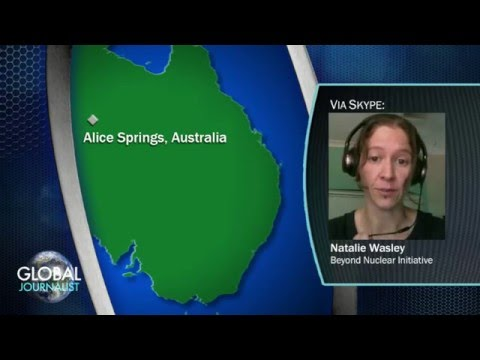 Global Journalist: Indigenous land rights in Australia