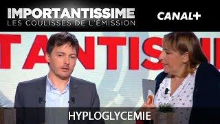 Hypoglycémie - Importantissime #34