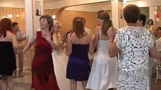 Танцы сердючка свадьба