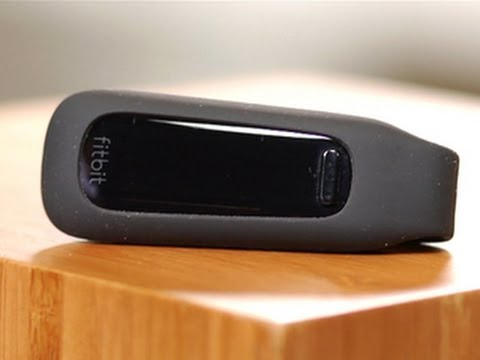 Track tons of fitness stats with the Fitbit One