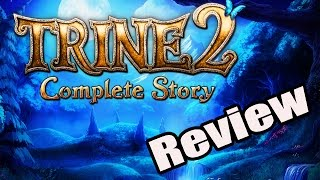 Trine 2 PS4 - Review