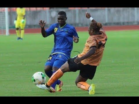MAGOLI Yote ya Tanzania VS Zambia 3 -3