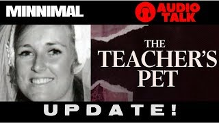 The Teacher's Pet Podcast Review UPDATE: