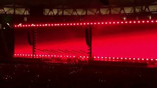 Roger Waters - Intro/Breathe/One Of These Days /Time  [Estadio Único de La Plata 06/11/2018]