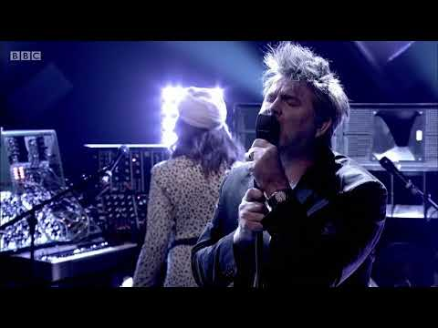 LCD Soundsystem - Call The Police (Live on Later... With Jools Holland)