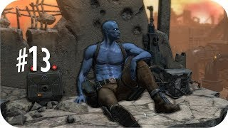 Rogue Trooper Redux Walkthrough Ending + Final Boss Fight HD 60 FPS No Commentary