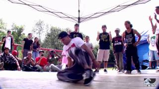 PROJECT 401 BATTLE - ALL CITY ROCKERS vs PROJECT 401