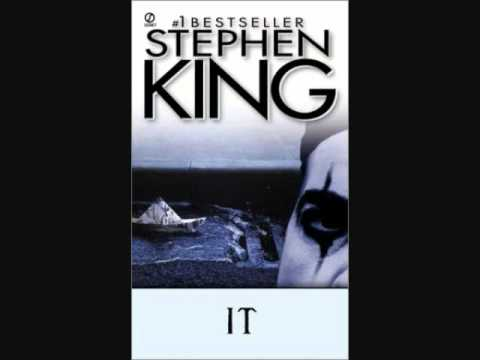 Book Review: IT by Stephen King (!!!SPOILER ALERT!!!)