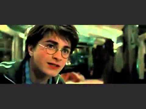 Trọn bộ Harry Potter chỉ trong 99s :))