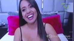 Entrevista Hermosas Modelos Webcam