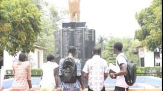1BA Gateway & Mentorship Project in Ghana, Africa