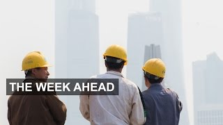 China concerns, US bank results | The Week Ahead