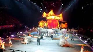 Ringling Bros and Barnum & Bailey Circus 2010