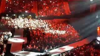 Somewhere Only We Know - Tom Chaplin (Keane) - Live