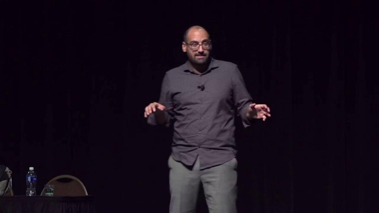 Ali Rahimi Nips 2017 Test Of Time Award Presentation