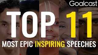 Top Most Epic Inspirational Speeches About Love, Dating and Relationships | Goalcast