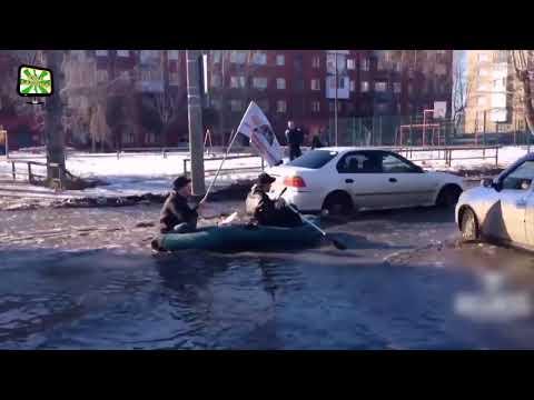 #3 Men VS Boats