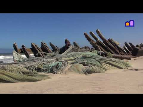 Namibia - Skeleton Coast