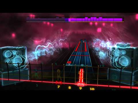 The Black Keys - Next Girl (RS1 Song - Rocksmith 2014 Bass)