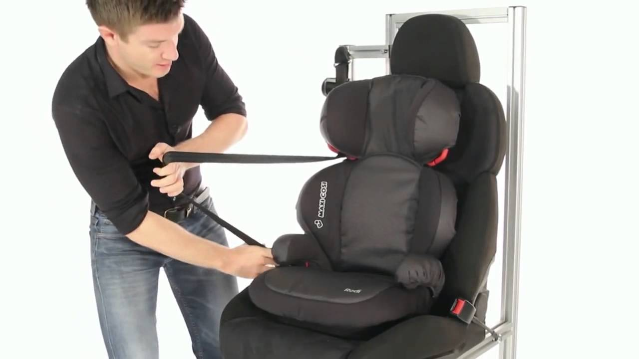 maxi cosi rodi sps youtube. Black Bedroom Furniture Sets. Home Design Ideas