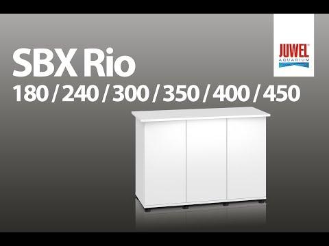 JUWEL Aquarium - Tutorial SBX Rio 180/240/350/450