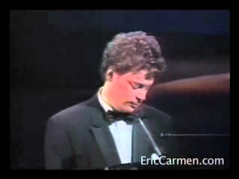 Eric Carmen All By Myself (Live)