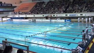Чемпионат России по плаванию путёвки на олимпийские игры в Рио дистанция 100 в\с