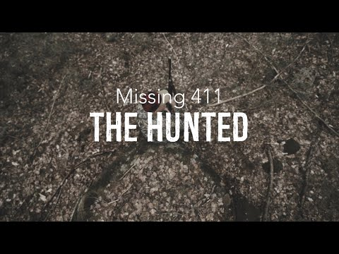 The trailer for the new Missing 411 movie - The Hunted. Premiers ...