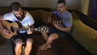 Yan Benimle (Sıla) - Grup Sinyal Akustik Cover