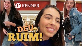 TENTAMOS (leia bem) MONTAR VARIOS LOOKS COM A MESMA PEÇA!