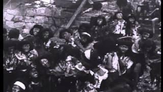Хиросима Япония, 1953 отрывок из фильма о преступлении америки