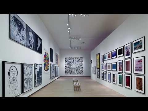 Stedelijk Museum - Amsterdam (Netherlands)