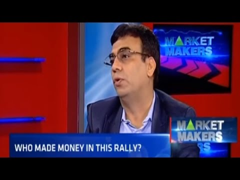 Market Makers With Sandeep Tandon